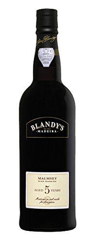 Dessert Wine.  Blandy's 5 Year Malmsey, Madeira 750 mL Wine *** Read more @ http://www.amazon.com/gp/product/B01IO359C8/?tag=wine3638-20&pst=160816060409