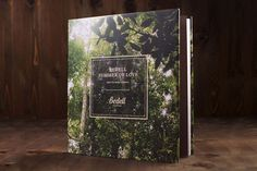 Bedell Guitars - Seed-to-Song Journals | Breedlove Creative, Inc.