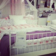 Ikea Leirvik bed soon to be mine