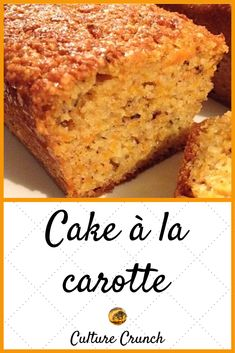 Sponge Cake without Oven Easy Carrot Cake, Healthy Carrot Cakes, Carrot Recipes, Easy Cake Recipes, Snack Recipes, Dessert Recipes, Cooking Recipes, Cake Receipe, Carrots N Cake