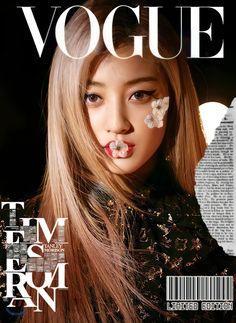 Fandom Kpop, Sunflower Cards, Vogue Models, Vogue Beauty, Jihyo Twice, Chaeyoung Twice, Twice Kpop, Vogue Korea, Bts Aesthetic Pictures