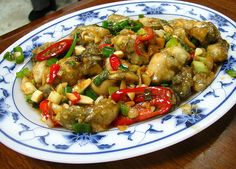 oyster | Taiwanese Food