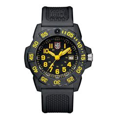 LUMINOX NAVY SEAL 3500 SERIES XS.3505 Men Watch Review Navy Seals 3c9fb68b132