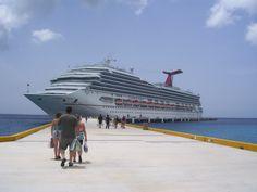 Carnival Glory!!! Fun Ships!!!