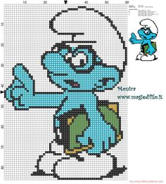 Bildergebnis für cross stitch patterns the simpsons Beaded Cross Stitch, Crochet Cross, Cross Stitch Baby, Cross Stitch Embroidery, Embroidery Patterns, Hand Embroidery, Disney Cross Stitch Patterns, Modern Cross Stitch Patterns, Cross Stitch Designs