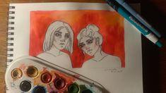 #sketchbook #sketchideas