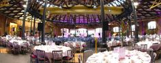 A unique venue for your wedding - Roundhouse Derby