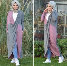 Hijab Gown, Hijab Style Dress, Hijab Chic, Islamic Fashion, Muslim Fashion, Modest Fashion, Girl Fashion, Abaya Designs, Kurti Designs Party Wear