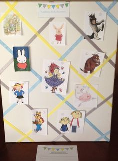 childrens book baby shower