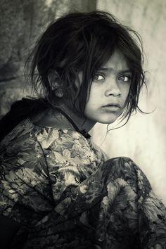 Intense Eyes (by Hari Bhagirath)