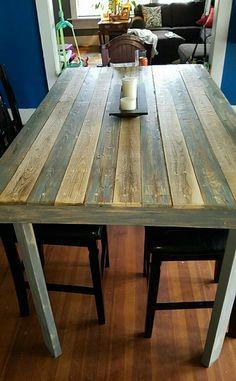 Pinwesley Azevedo On Artigo  Pinterest Extraordinary Handmade Dining Room Tables Review