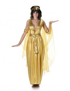 Déguisement Cléopatre femme Cleopatre Deguisement, Personnage Celebre,  Egyptien, Personnages, L oktoberfest d571e5cb34b8