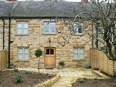 Pear Tree Cottage, Kingham