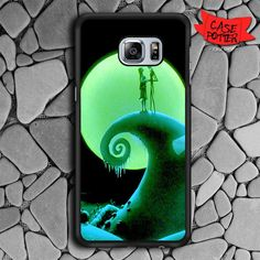 Nightmare Romance Samsung Galaxy S6 Edge Black Case