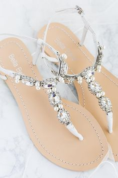 c885938be 30 Wedding Sandals You ll Want To Wear Again
