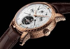 Watches & Wonders: luxury timepieces on display in Hong Kong