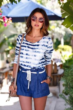 VivaLuxury - Fashion Blog by Annabelle Fleur: HAPPY 4TH OF JULY!