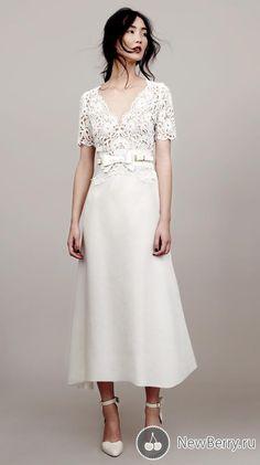 Свадебные платья Kaviar Gauche 2015
