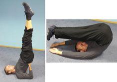 Skúsený ortopéd nám dal recept, ktorý uzdravuje: Ak máte bolesti chrbta a šije urobte toto! - Moje prírodné prostriedky Body Fitness, Health Fitness, Full Body Gym Workout, Total Gym, Grumpy Cat, Forever Young, Gym Workouts, Harem Pants, Fitness Motivation