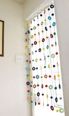 Coisas da Léia - Resgate de boas sensações: Crochet