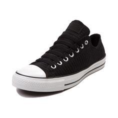 Converse All Star Lo Pinstripe Sneaker