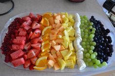 Best Fruit Platter Ever
