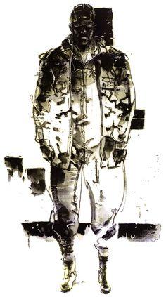 Sigint, Metal Gear Solid 3: Snake Eater
