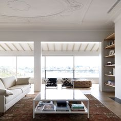 nick tobias partners architects / point piper house, sydney