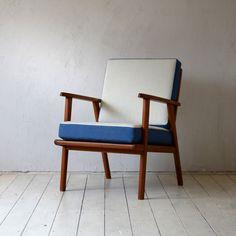 Easy Chair 408D137 | greeniche