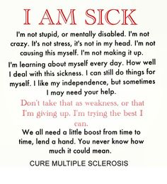Life with Lupus / Invisible illness/ Chronic illness. Psoriatic Arthritis, Ulcerative Colitis, Hypothyroidism, Rheumatoid Arthritis Quotes, Chronic Illness Quotes, True Words, Guillain Barre, Ankylosing Spondylitis, Hypermobility