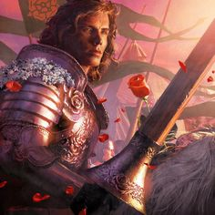 Ser Loras Tyrell, Knight of the Flowers