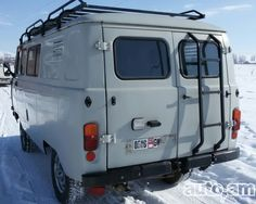 uaz 452 tuning google suche uaz 452 russian 4x4 van. Black Bedroom Furniture Sets. Home Design Ideas