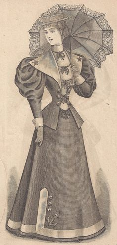 love her bustle tutorial - will explore her other tuts, plus she has excellent list of historic pattern resources