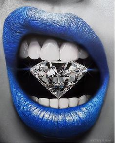 Teeth ought to last you your life, which makes it crucial that you care for them. Dental health is not that difficult to attain. Eyeshadow Makeup, Lip Makeup, Pink Eyeshadow, Makeup Box, Eyeshadow Palette, Lip Wallpaper, Dental Art, Lipstick Art, Beautiful Lips