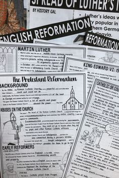 The 9 best counter reformation images on pinterest counter protestant reformation powerpoint ccuart Images