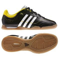 new york 39e12 4ce44 Adidas Shoes Indoor 2013 Adidas Indoor Cleats Junior synthetic-and-leather Size  Youth Indoor Shoes Authentic Adidas Gear Guarantee Released Spring 2013 ...