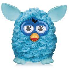 2012 digital Furby