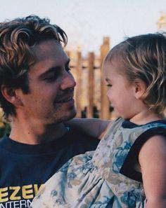 Meadow Walker Remembers Dad Paul Walker on His Birthday With Photo - Us Weekly