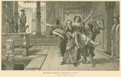Saturnales, Lupercales, Quirinalia, Sol Invictus, Bacanales o los Juegos de Apolo son solo unos pocos ejemplos de las muchísimas celebraciones que se realizaban en tiempos de la Antigua Roma y en las que participaba prácticamente todos los miembros de las diferentes clases sociales (patricios, plebeyos