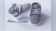 Crochet Baby Sandals, Crochet Baby Boots, Booties Crochet, Baby Girl Crochet, Crochet Slippers, Crochet Clothes, Baby Booties Knitting Pattern, Crochet Shoes Pattern, Baby Shoes Pattern