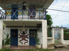 Taller Portobelo Norte Accommodations - Portobelo, Panama