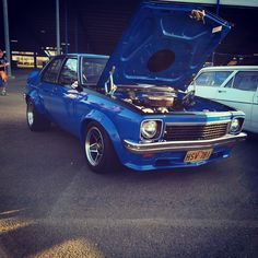 Sexy Cars, Hot Cars, Holden Torana, Holden Australia, Aussie Muscle Cars, Australian Cars, Road Racing, Car Car, Cars And Motorcycles