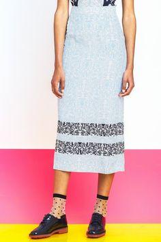 Kapka Long Skirt