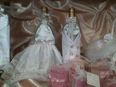 Wedding decoration for wine- primary source