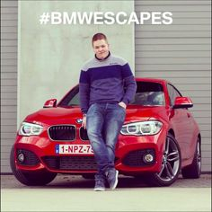 Live the dream, win the dream weekend. Take your BMW on a getaway, pose with it and win one of 3 BMW convertibles for a weekend to escape with. #BMWEscapes  Post your #BMWEscapes on Instagram and follow these guidelines to participate:  1. Like the @bmwbelux account 2. Tag the @bmwbelux account 3. Add #BMWEscapes  Contest will close on the 13th of August. Good luck!  Rules: http://www.bmw-events.net/rules/BMWEscapes2017BMWContest.html  Pictures by: @life_of_russ @robvanloock @herrfrederik…