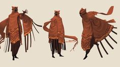 journey game concept art - Google Search
