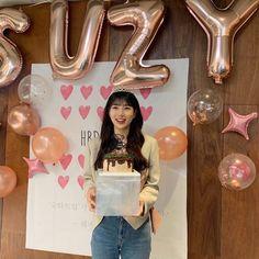 Nam Joohyuk, Weightlifting Fairy Kim Bok Joo, Lee Seung Gi, Baby Bunnies, Bunny, Bae Suzy, Yoona, Lee Min Ho, Sehun