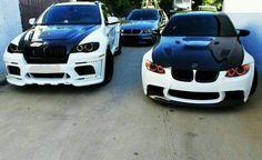 BMW POWER!