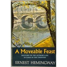 Begun in the autumn of 1957 and published posthumously in 1964, Ernest Hemingway's A Moveable Feast captures what it meant to be young an...