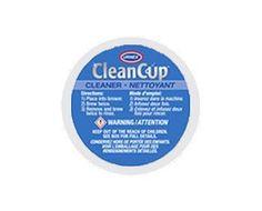 Urnex CleanCup K-Cups